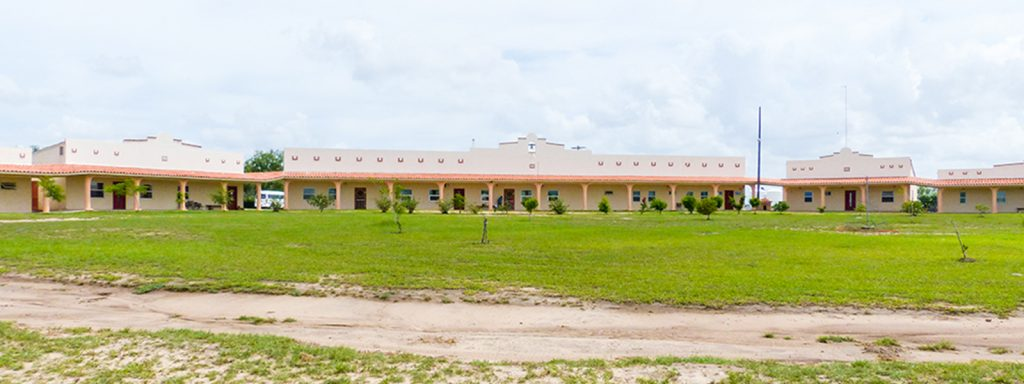 City of the Children of Matamoros, a new NPH home in northern Mexico, opens its doors.