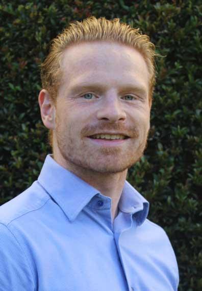 Stephen O'Mahony