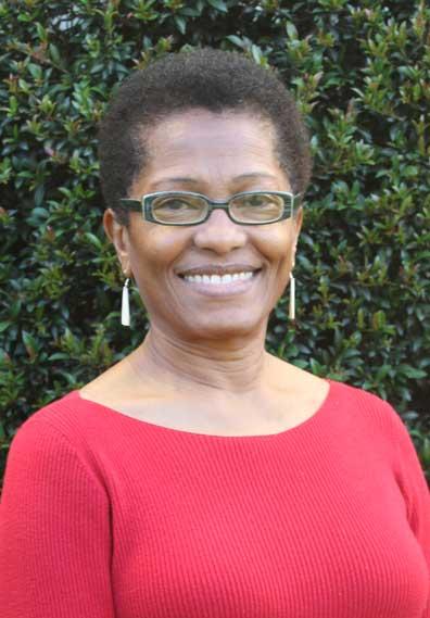 Jacqueline Gautier, MD
