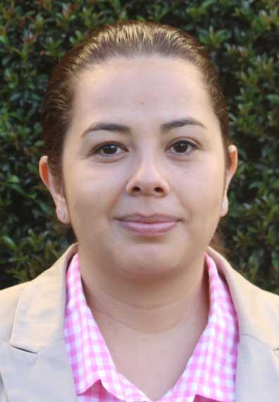 Dora Serrano