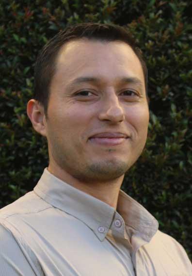 Edwin Vallecillo, MD