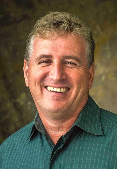 Kieran Rigney