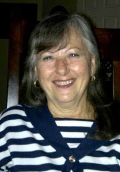 Mary Sue Conaway