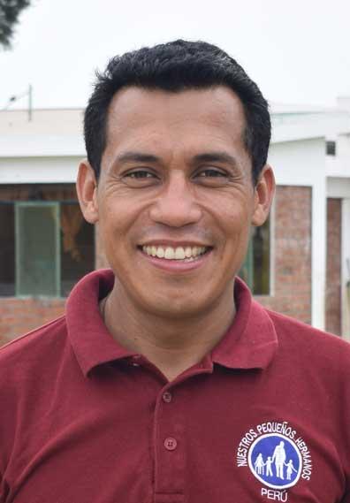 Rafael Arce