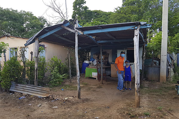 NPH Strengthens the Batey Nuevo Community
