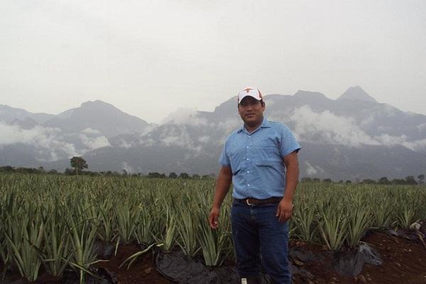 José Luis Barán: An NPH Graduate Committed to Zero Hunger