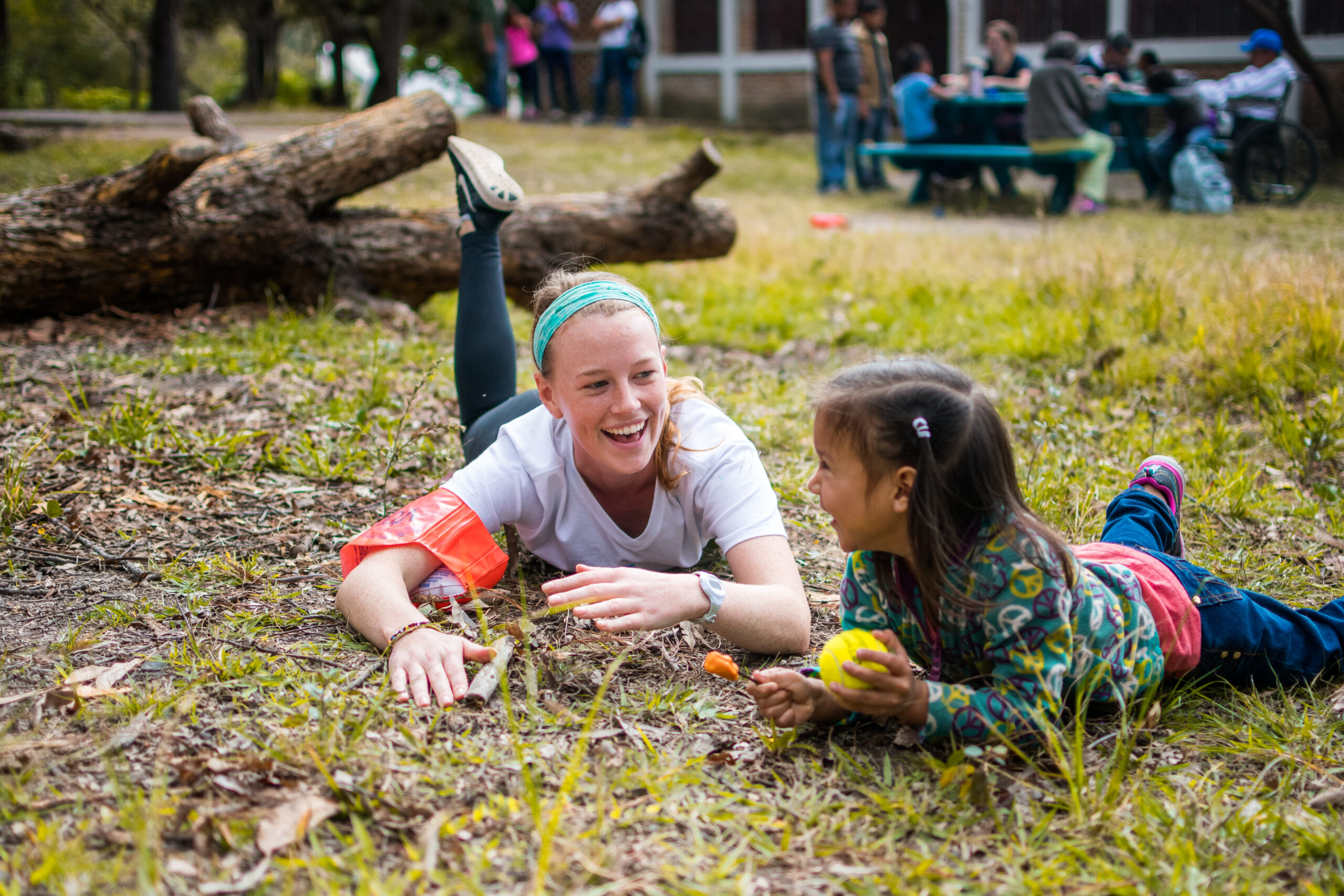 NPH Volunteer in Honduras
